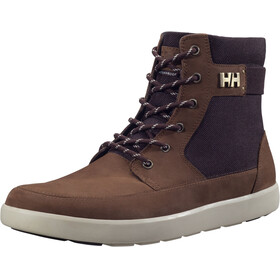 Helly Hansen Stockholm Shoes Men bushwacker, coffee bean